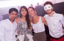 Photo 52 / 229 - White Party hosted by RLP - Samedi 31 août 2013
